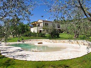 1 bedroom Villa in Campiglia Marittima, Tuscany, Italy : ref 5060903