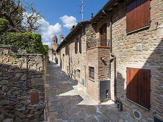 2 bedroom Apartment in Castiglione della Pescaia, Tuscany, Italy : ref 5055892