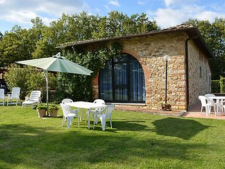 2 bedroom Villa in Fornacelle, Tuscany, Italy : ref 5696969