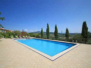 8 bedroom Villa in Montelupo Fiorentino, Florence Countryside, Italy : ref
