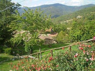 5 bedroom Villa in Cortona, Cortona, Italy : ref 2285837, Volterrano