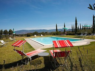 3 bedroom Apartment in Borgonuovo, Tuscany, Italy - 5037204