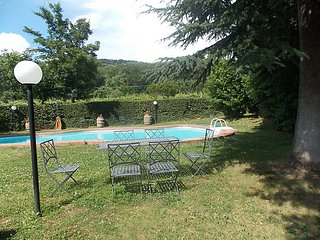 3 bedroom Villa in Cortona, Tuscany, Italy : ref 5059887