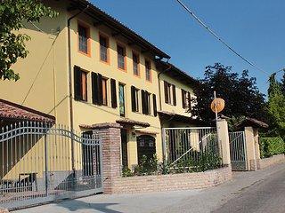 Barbera #10265, Nizza Monferrato
