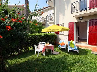 1 bedroom Apartment in Rovere, Liguria, Italy : ref 5061448