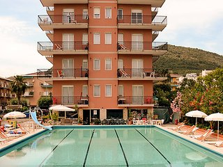 1 bedroom Apartment in Pietra Ligure, Liguria, Italy : ref 5030318
