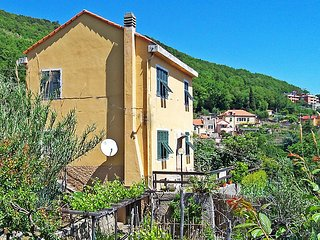 3 bedroom Villa in Bergeggi, Liguria, Italy : ref 5082694