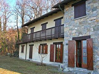 5 bedroom Villa in Castelveccana, Lombardy, Italy : ref 5054450