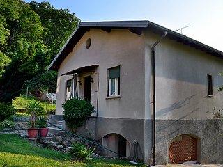 3 bedroom Villa in Castelveccana, Lombardy, Italy : ref 5081456