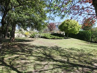 Holiday Home Les Orchidees Saumur