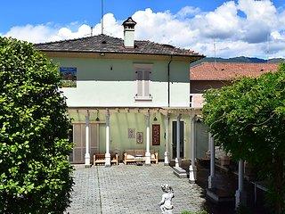 Verde #10410, Porto Valtravaglia