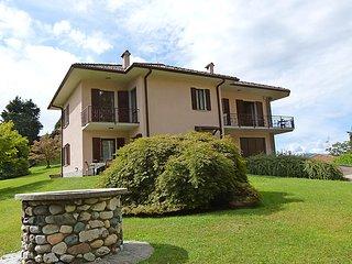 Villa Canonica #10414, Brezzo di Bedero