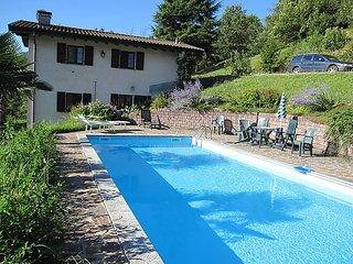 Private Pool #10419, Brezzo di Bedero