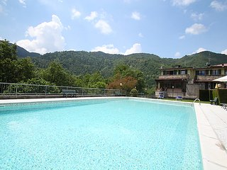 2 bedroom Apartment in Crone, Lombardy, Italy : ref 5058893