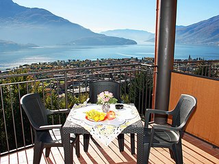 2 bedroom Apartment in Piazzo, Lombardy, Italy : ref 5452205