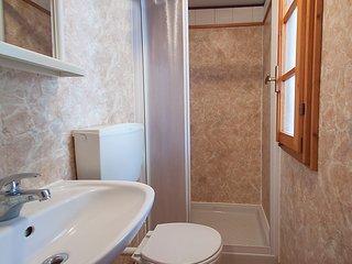 Marina di Bibbona Holiday Home Sleeps 4 with Pool Air Con and WiFi - 5055756