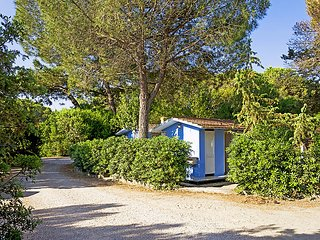 2 bedroom Villa in , Tuscany, Italy : ref 5060551