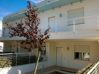 Santa Maria a Valle Apartment Sleeps 6 with Pool Air Con and WiFi - 5815084