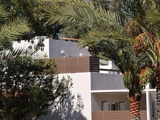Ktima Grammeno Beachside Villa, Paleochora