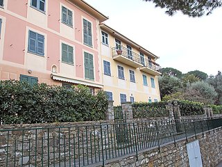 2 bedroom Apartment in Camogli, Liguria, Italy : ref 5055047
