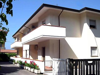 2 bedroom Apartment in Marina di Carrara, Tuscany, Italy : ref 5059550