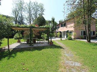 6 bedroom Villa in Forte dei Marmi, Versilia, Lunigiana and sourroundings