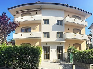 2 bedroom Apartment in Lido di Camaiore, Tuscany, Italy : ref 5061579