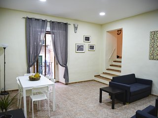 Cozy apartament 130m² in the heart of Naples