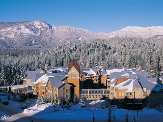 Embarc Resorts at Whistler President's Week