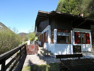 4 bedroom Villa in Lago di Ledro, Lake Ledro, Italy : ref 2236585