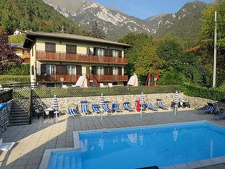 2 bedroom Apartment in Mezzolago, Trentino-Alto Adige, Italy : ref 5054535