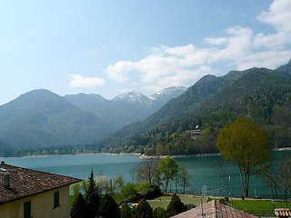 4 bedroom Apartment in Mezzolago, Trentino-Alto Adige, Italy : ref 5060509