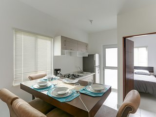Cute New 2 Rooms Furnished Appt. Great Location, Cabo San Lucas