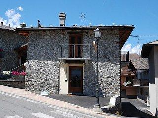 Vecchio Fienile #7785, Aosta