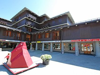 1 bedroom Apartment in Breuil-Cervinia, Aosta Valley, Italy : ref 5697032