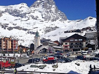 1 bedroom Apartment in Breuil-Cervinia, Aosta Valley, Italy : ref 5028194