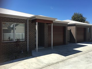 Brand New and Spacious, Wangaratta