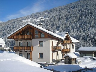 1 bedroom Apartment in Bormio, Lombardy, Italy : ref 5029753