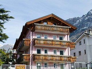 2 bedroom Apartment in Bormio, Lombardy, Italy - 5697269