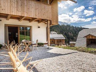 7 bedroom Villa in San Martino in Passiria, Trentino-Alto Adige, Italy : ref 502