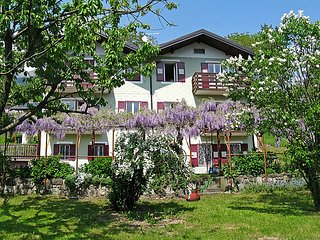 Casa Bianchi #7884, Fiera di Primiero