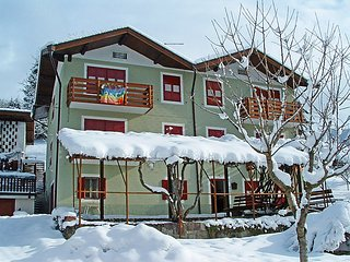 1 bedroom Apartment in Prade, Trentino-Alto Adige, Italy - 5038308