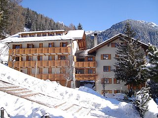 2 bedroom Apartment in Canazei, Trentino-Alto Adige, Italy : ref 5028534