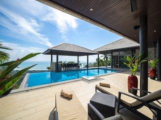 Villa Makham, Ang Thong