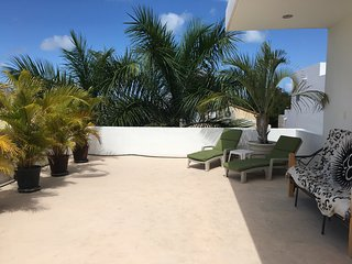 Vacation Home in Exclusive Community, Cancun