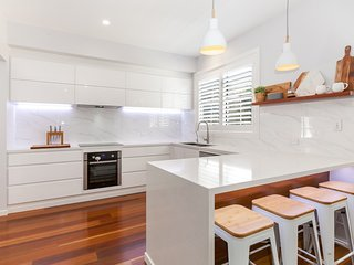 Brand New Gold Coast Beach House, Burleigh Heads