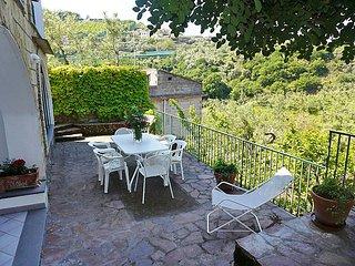 3 bedroom Villa in Sant'Agata sui Due Golfi, Campania, Italy : ref 5082206
