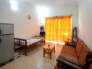 TripThrill Costa Montage 1 Bedroom Holiday Apt, Benaulim