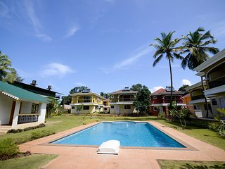 TripThrill Costa Holidays 3 bedroom villa - 4