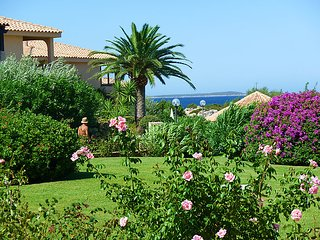 1 bedroom Apartment in Marinella, Sardinia, Italy : ref 5056525